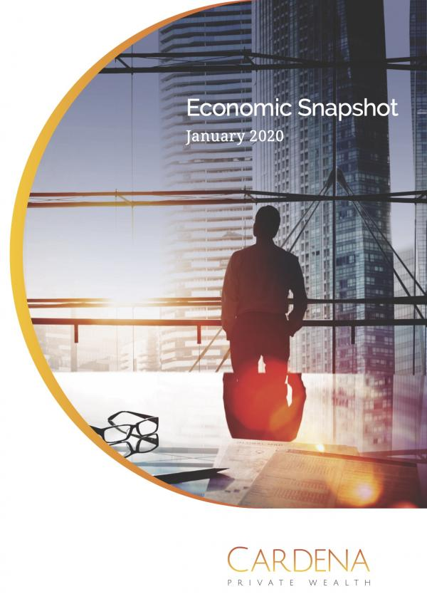 Economic Snapshot January 2020